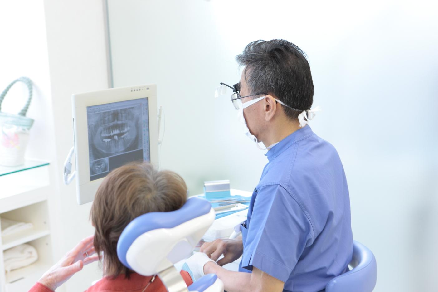 短期間で歯並びを改善させたい